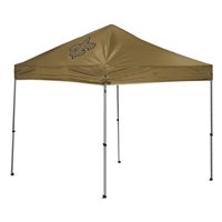 New Orleans Saints NFL 9' x 9' Straight Leg Canopy