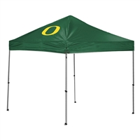 Oregon Ducks NCAA 9' x 9' Straight Leg Canopy