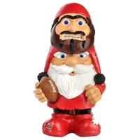 Tampa Bay Buccaneers NFL Mad Hatter Gnome