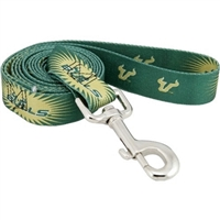 University of South Florida Dog Leash - One Size