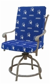 Duke Blue Devils 2pc Chair Cushion