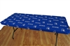 Duke Blue Devils 8' Table Cover
