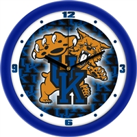 "Kentucky Wildcats 12"" Wall Clock - Dimension"