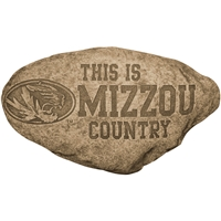 Missouri Tigers Country Stone