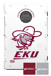Eastern Kentucky Colonels Bag Toss Game by Baggo