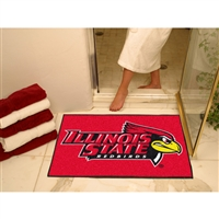 Illinois State Redbirds NCAA All-Star Floor Mat (34x45)