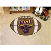 Minnesota State Mankato Mavericks NCAA Football Floor Mat (22x35)