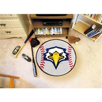 Morehead State Eagles NCAA Baseball Round Floor Mat (29)
