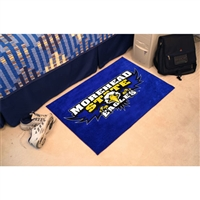 Morehead State Eagles NCAA Starter Floor Mat (20x30)