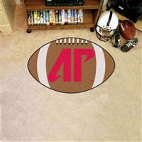 Austin Peay Governors NCAA Football Floor Mat (22x35)
