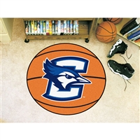 Creighton Bluejays NCAA Basketball Round Floor Mat (29)
