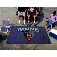 Maine Black Bears NCAA Ulti-Mat Floor Mat (5x8')