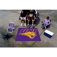 Northern Iowa Panthers NCAA Tailgater Floor Mat (5'x6')