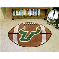 South Florida Bulls NCAA Football Floor Mat (22x35)