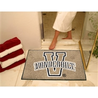 Vanderbilt Commodores NCAA All-Star Floor Mat (34x45)