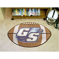 Georgia Southern Eagles NCAA Football Floor Mat (22x35)