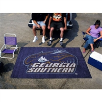 Georgia Southern Eagles NCAA Ulti-Mat Floor Mat (5x8')