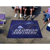 Georgia Southern Eagles NCAA Tailgater Floor Mat (5'x6')