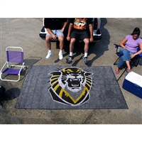 Fort Hays State Tigers NCAA Ulti-Mat Floor Mat (5x8')