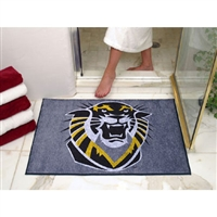 Fort Hays State Tigers NCAA All-Star Floor Mat (34x45)