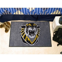 Fort Hays State Tigers NCAA Starter Floor Mat (20x30)