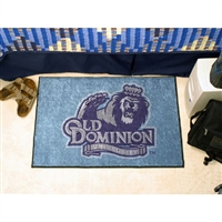 Old Dominion Monarchs NCAA Starter Floor Mat (20x30)