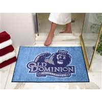 Old Dominion Monarchs NCAA All-Star Floor Mat (34x45)