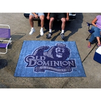 Old Dominion Monarchs NCAA Tailgater Floor Mat (5'x6')