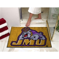 James Madison Dukes NCAA All-Star Floor Mat (34x45)