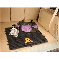 Minnesota Golden Gophers NCAA Vinyl Cargo Mat (31x31)