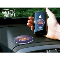 Auburn Tigers NCAA Get a Grip Cell Phone Grip Accessory