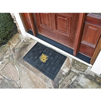 Marquette Golden Eagles NCAA Vinyl Doormat (19x30)