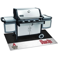 Arizona Diamondbacks MLB Vinyl Grill Mat