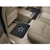 Dallas Cowboys NFL Utility Mat (14x17)(2 Pack)