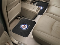 Winnipeg Jets NHL Utility Mat (14x17)(2 Pack)