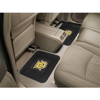 Marquette Golden Eagles NCAA Utility Mat (14x17)(2 Pack)