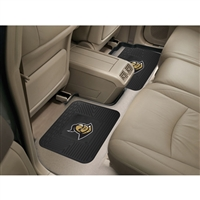 Central Florida Knights NCAA Utility Mat (14x17)(2 Pack)