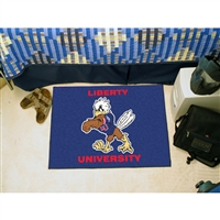 Liberty Flames NCAA Starter Floor Mat (20x30)
