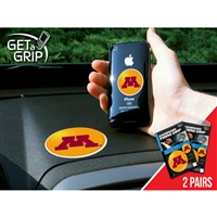 Minnesota Golden Gophers NCAA Get a Grip Cell Phone Grip Accessory