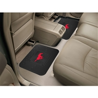 Southern Methodist Mustangs NCAA Utility Mat (14x17)(2 Pack)