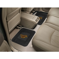 Wyoming Cowboys NCAA Utility Mat (14x17)(2 Pack)