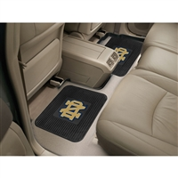 Notre Dame Fighting Irish NCAA Utility Mat (14x17)(2 Pack)
