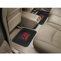 Central Michigan Chippewas NCAA Utility Mat (14x17)(2 Pack)