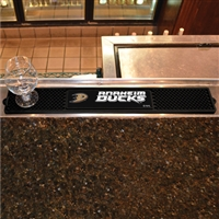 Anaheim Ducks NHL Drink Mat (3.25in x 24in)