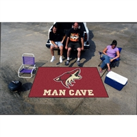 Phoenix Coyotes NHL Man Cave Ulti-Mat Floor Mat (60in x 96in)