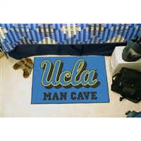 UCLA Bruins NCAA Man Cave Starter Floor Mat (20in x 30in)