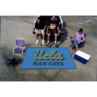UCLA Bruins NCAA Man Cave Ulti-Mat Floor Mat (60in x 96in)