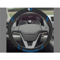 Dallas Mavericks NBA Polyester Steering Wheel Cover