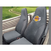 Los Angeles Lakers NBA Polyester Seat Cover