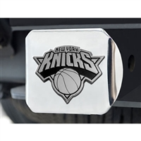 New York Knicks NBA Hitch Cover
